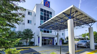 Motel 6 Portsmouth, NH
