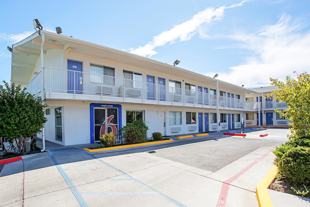 Featured Image, Motel 6 Prescott, AZ