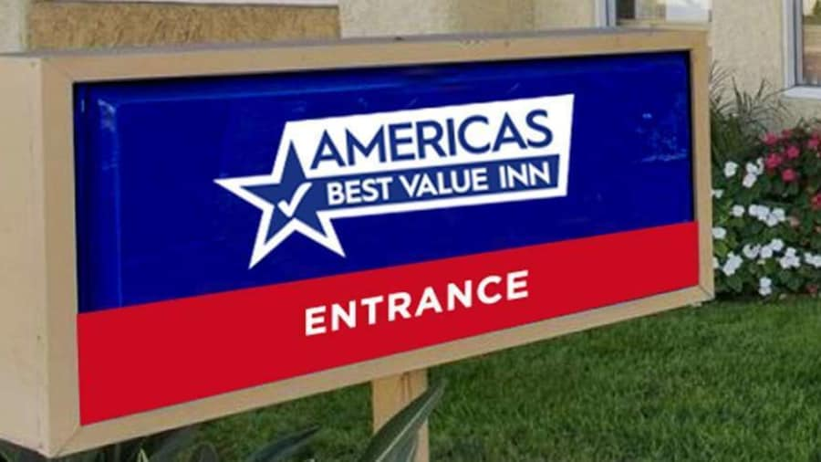 Americas Best Value Inn & Suites Helena