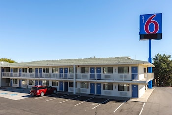Motel 6 Reno West