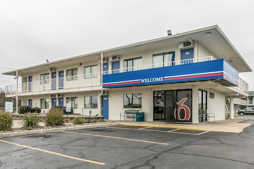 Great Place to stay Motel 6 Janesville near Janesville