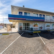 Motel 6 Needles, CA