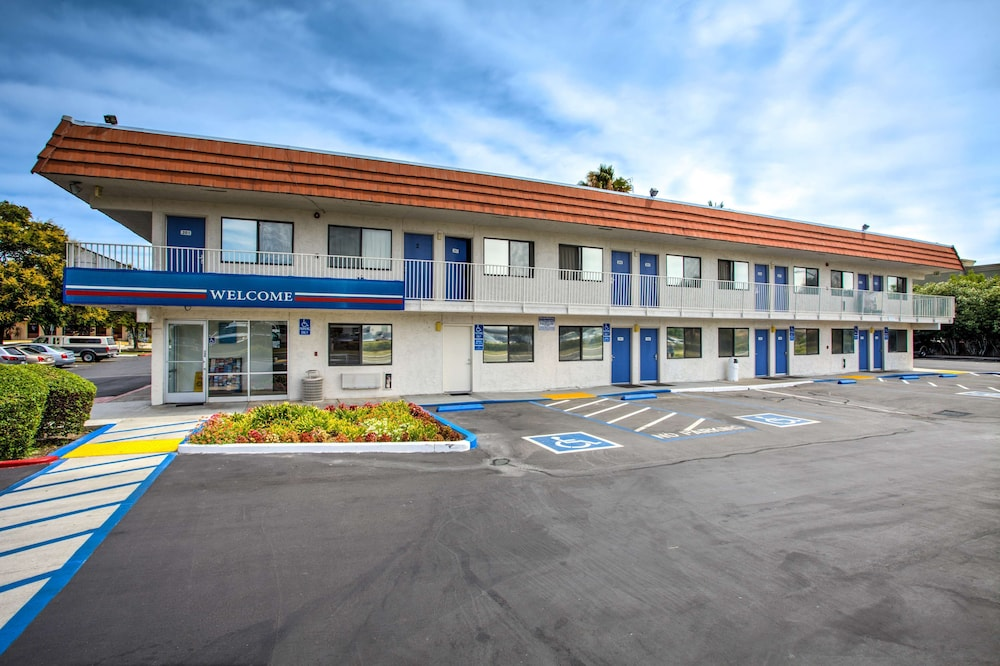 Featured Image, Motel 6 Vacaville, CA