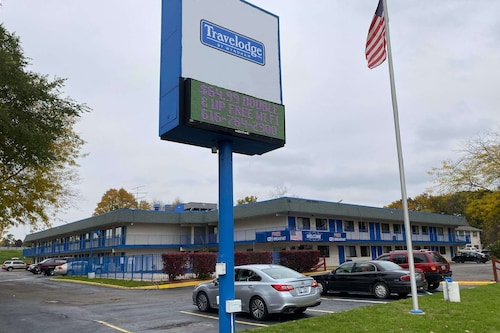 Travelodge by Wyndham Grand Rapids North