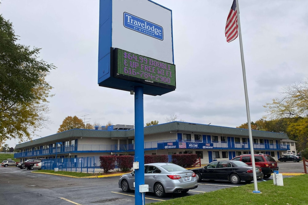 Featured Image, Travelodge by Wyndham Grand Rapids North