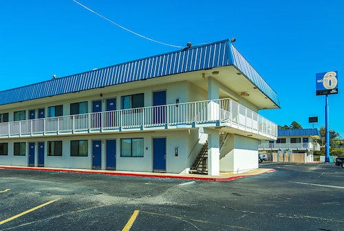 Great Place to stay Motel 6 Russellville AR near Russellville