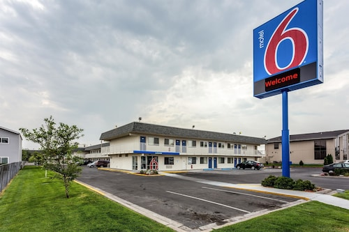 Check Expedia for Availability of Motel 6 Twin Falls