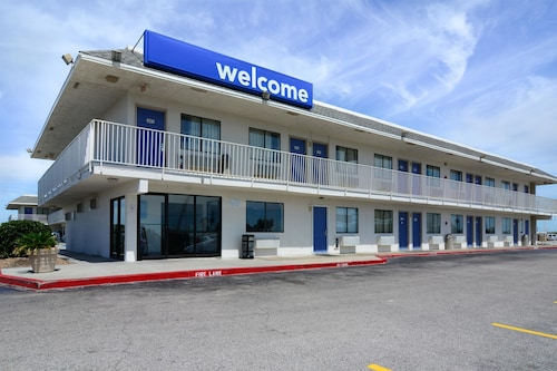 Great Place to stay Motel 6 Galveston near Galveston
