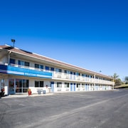 Motel 6 Miles City MT