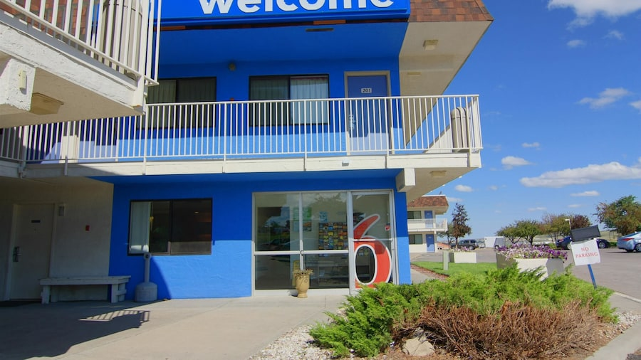 Motel 6 Rapid City, SD