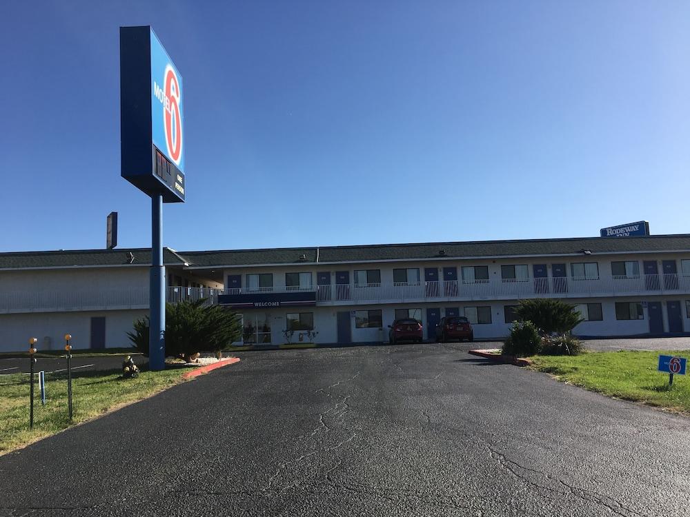 Motel 6 Tucumcari Nm In Tucumcari Hotel Rates Reviews On Orbitz