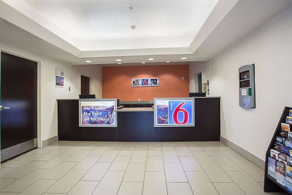 Motel 6 Page in Page, AZ | Expedia