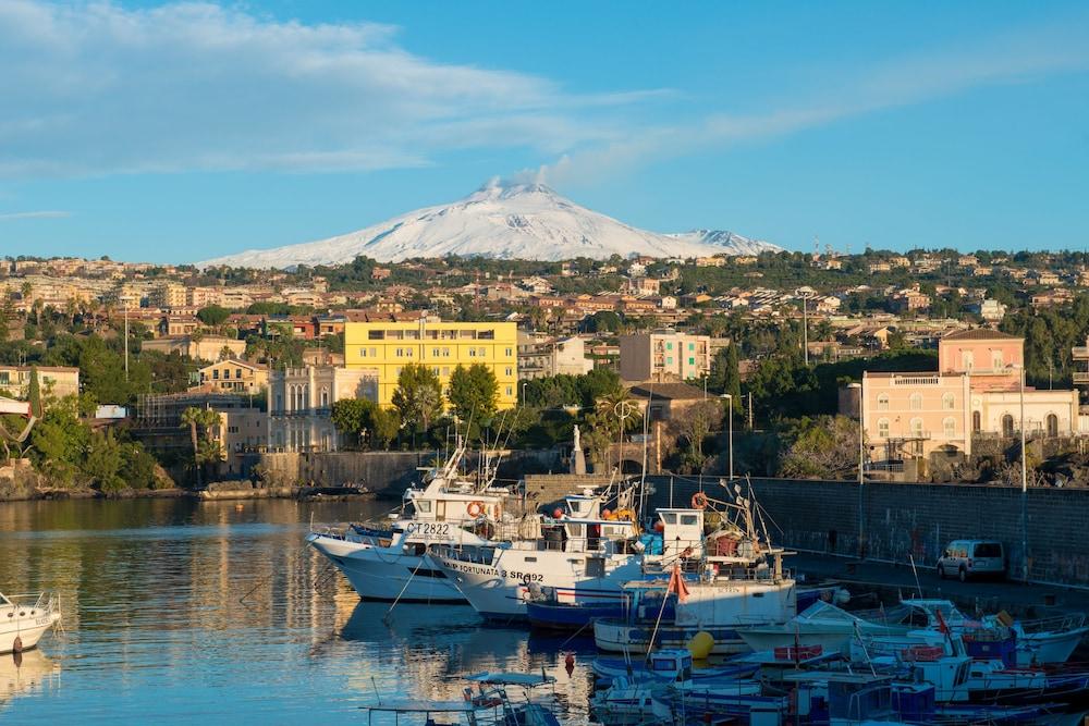 fondazione ebbene catania hotels - photo#27