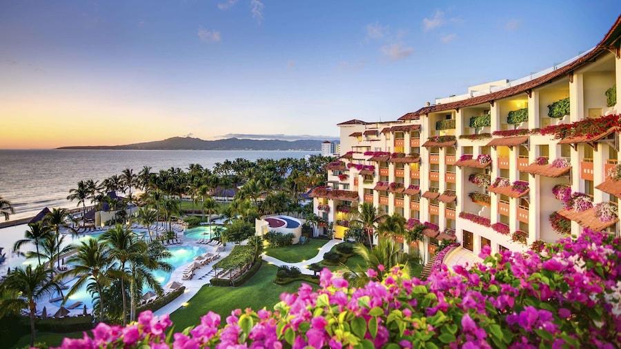 Grand Velas Riviera Nayarit - All Inclusive