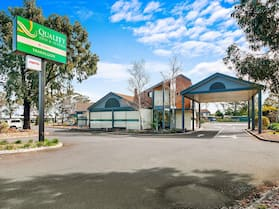Quality Inn and Suites Traralgon