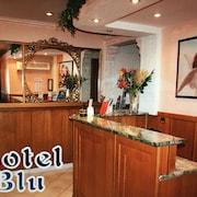 Hotel Soggiorno Blu (Rome) - 2018 Hotel Prices | Expedia