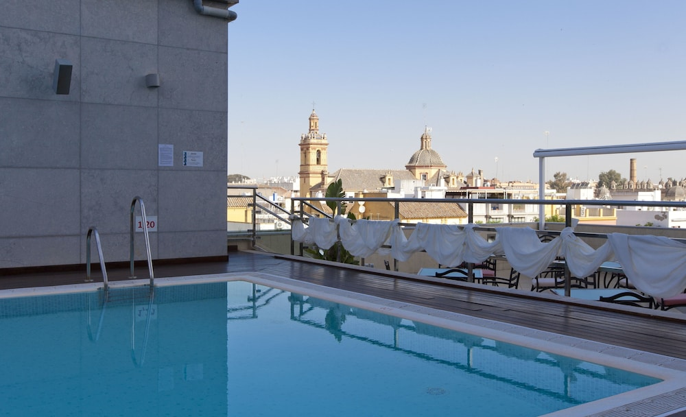 Sevilla Center Seville Esp Reviews Photos Rates