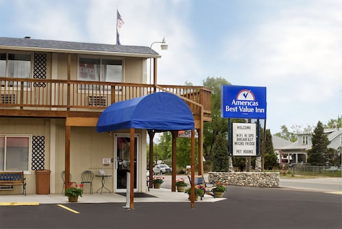 Great Place to stay Americas Best Value Inn Sheridan near Sheridan