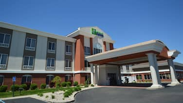 Holiday Inn Express Toledo-Oregon, an IHG Hotel