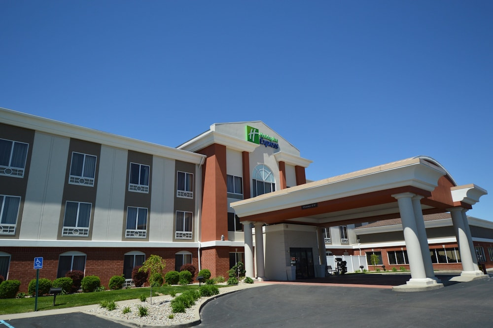 Featured Image, Holiday Inn Express Toledo-Oregon, an IHG Hotel