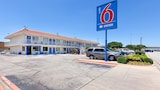Motel 6 Ft Worth - North Richland Hills - North Richland Hills Hotels