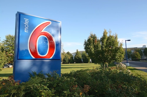 Motel 6 Colchester, VT - Burlington