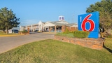 Motel 6 Lawton - Lawton Hotels