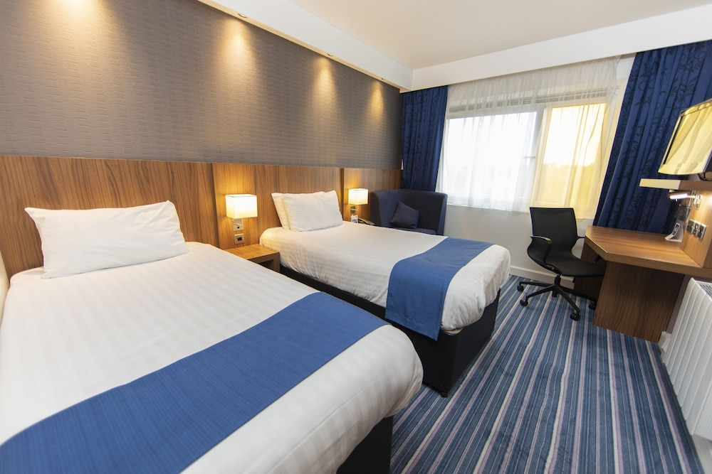 Room, Holiday Inn Express Chester - Racecourse