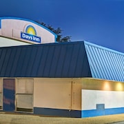 Days Inn by Wyndham Elizabeth City