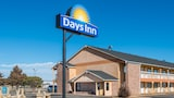 Days Inn Russell KS - Russell Hotels
