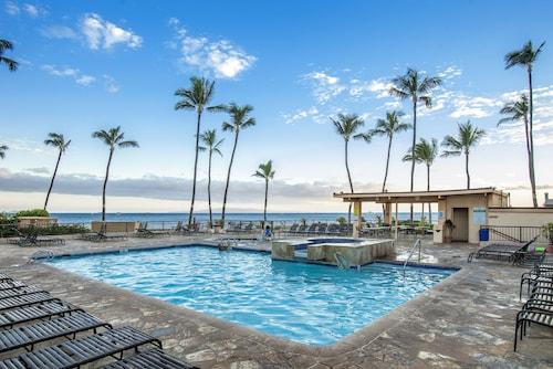 Sugar Beach Resort - Maui Condo & Home (USA 101695 4.1) photo