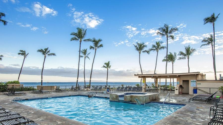 Sugar Beach Resort - Maui Condo & Home