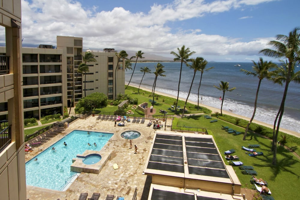 Sugar Beach Resort Maui Condo Home Kihei 2018 Hotel Prices Expedia