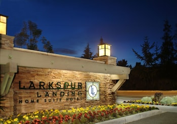 Larkspur Landing Sacramento - An All-Suite Hotel