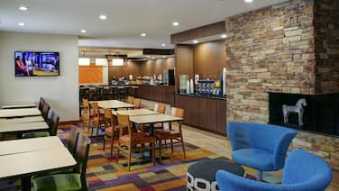 Fairfield Inn & Suites by Marriott Detroit Farmington Hills
