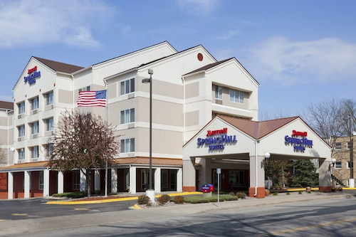 SpringHill Suites by Marriott Rochester-Mayo Clinic/St Marys