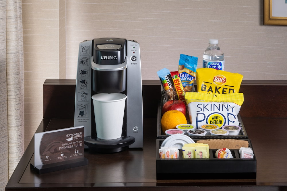 Coffee and/or Coffee Maker, Homewood Suites by Hilton Baltimore-BWI Airport