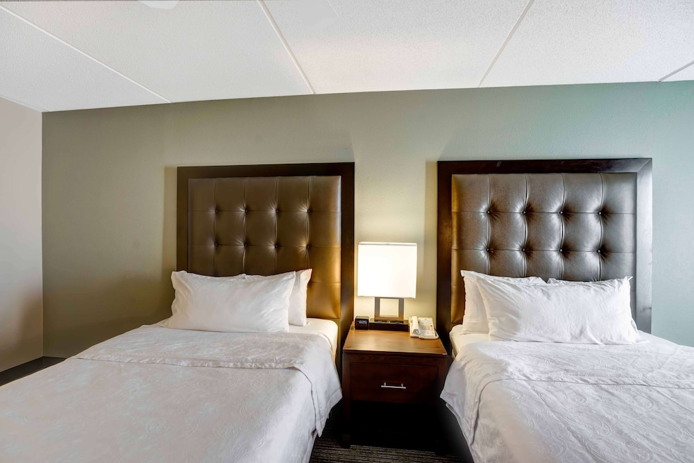 Room, Homewood Suites by Hilton Baltimore-BWI Airport