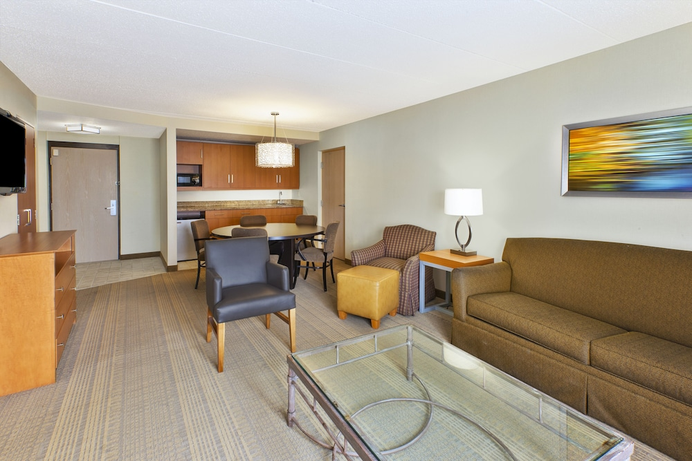 Room, Holiday Inn Hotel & Suites Bolingbrook