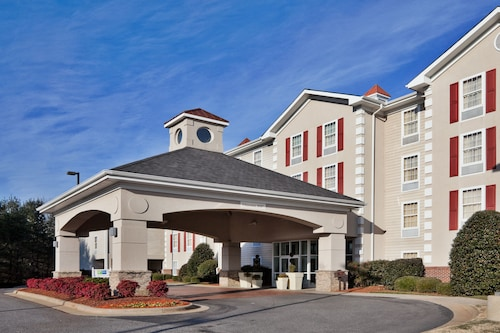 Holiday Inn Express Hotel & Suites Conover (Hickory Area)