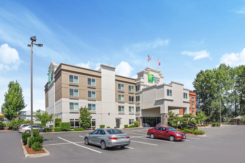 Featured Image, Holiday Inn Express & Suites Tacoma