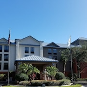 Holiday Inn Express Hotel & Suites Jacksonville - South