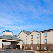 Holiday Inn Express & Suites Bourbonnais