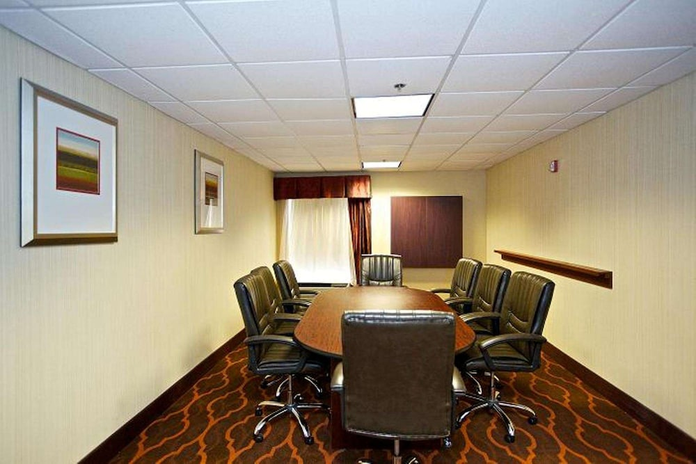 Meeting Facility, Hampton Inn Atlanta/Douglasville