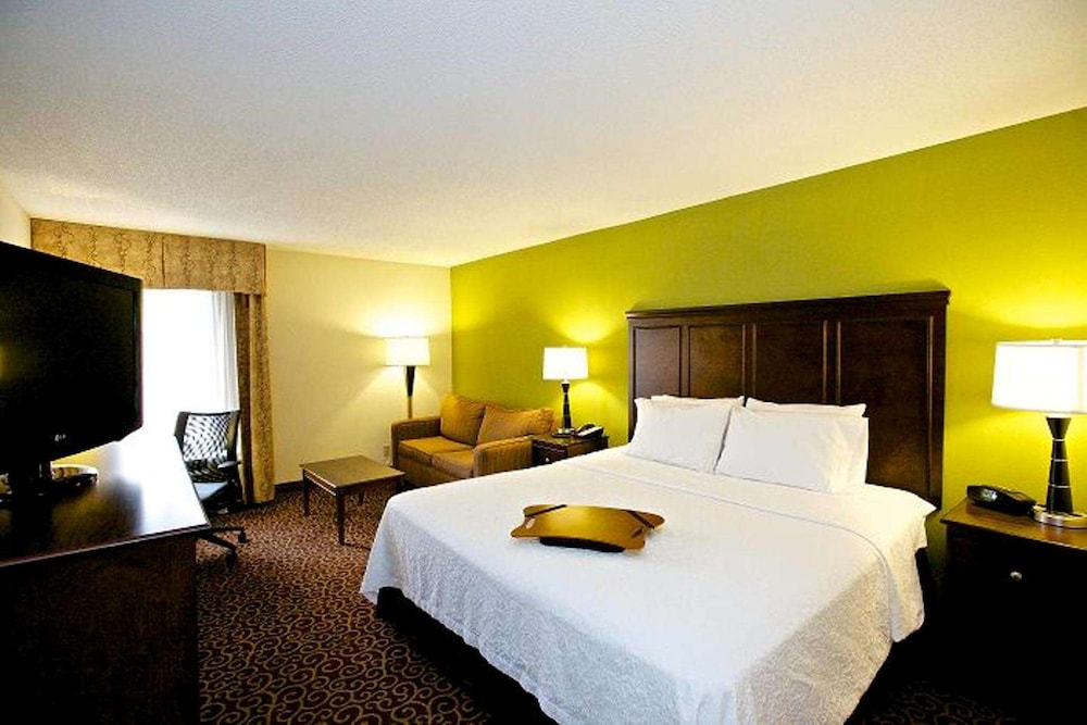 Room, Hampton Inn Atlanta/Douglasville