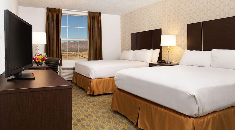 Room, Buffalo Bill's Resort & Casino