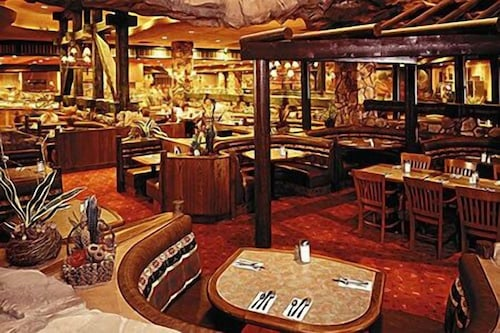 Restaurant, Buffalo Bill's Resort & Casino
