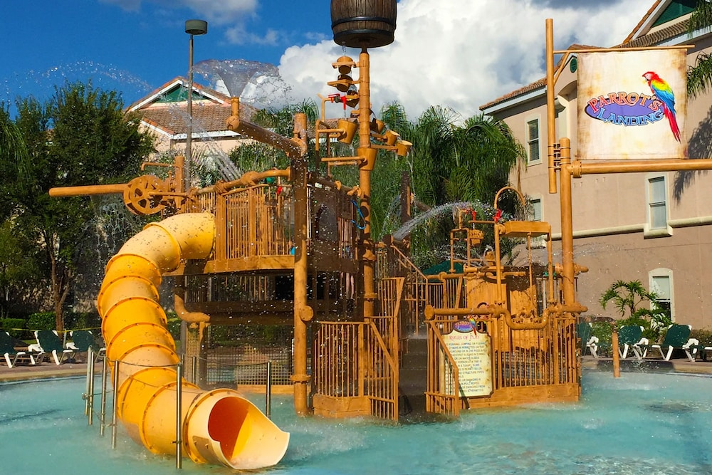 Children's Pool, Summer Bay Orlando by Exploria Resorts