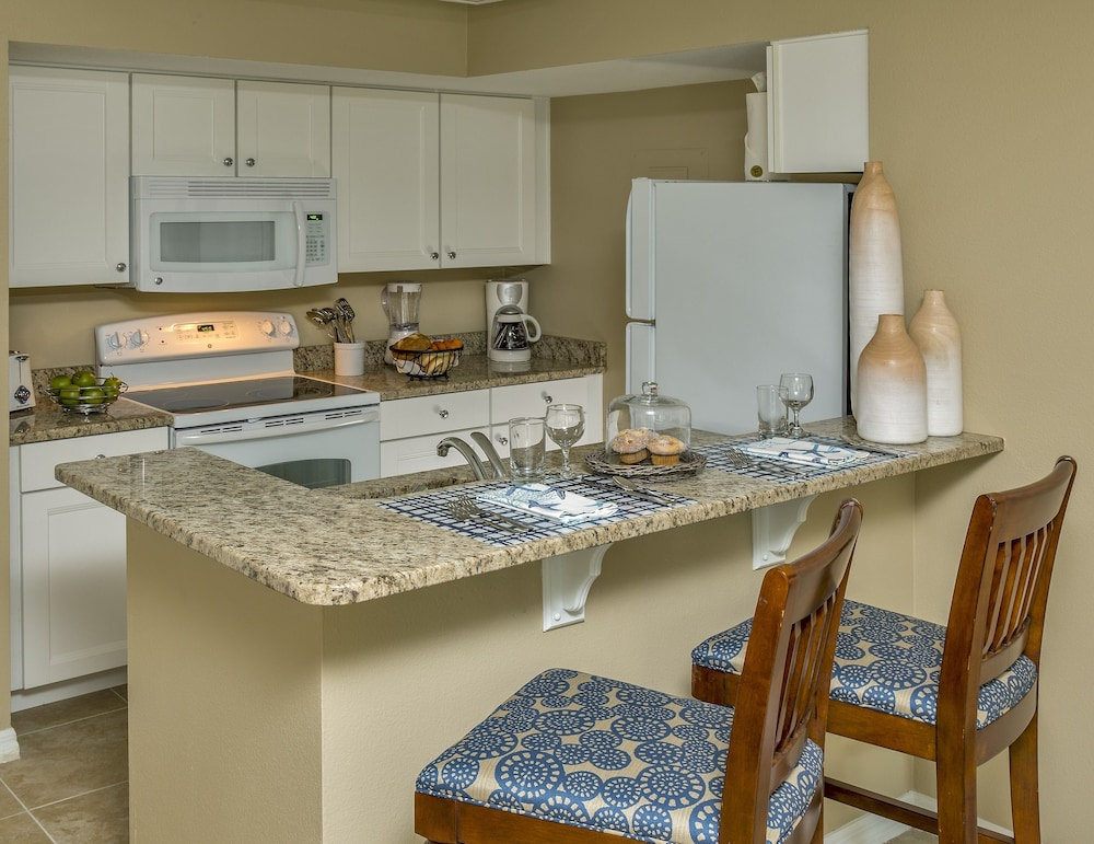 Private Kitchen, Summer Bay Orlando by Exploria Resorts