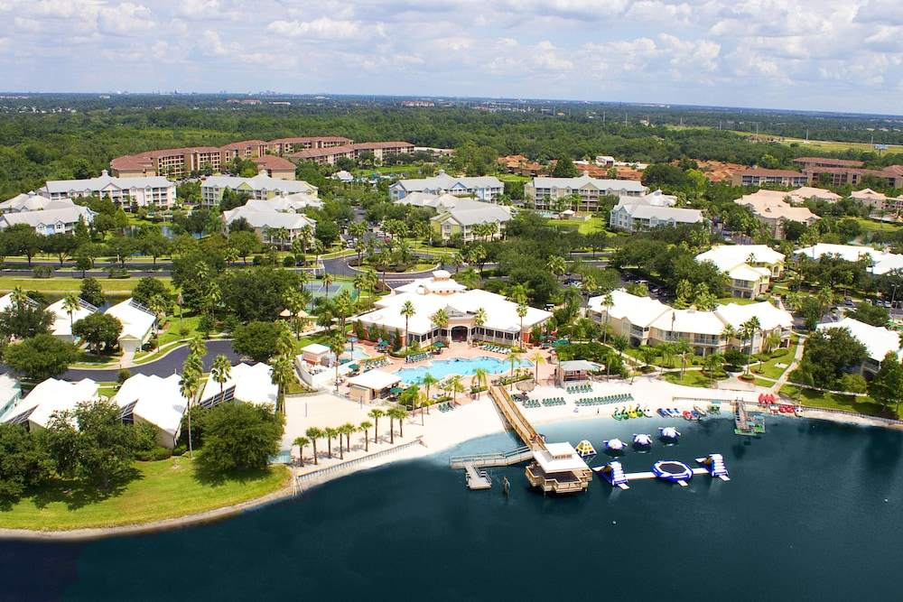 Summer Bay Orlando By Exploria Resorts 3 5 Out Of 0